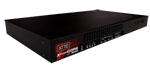 ATTO XstreamCORE ET 8200T 40Gb/s Ethernet (2-Port) to SAS Accelerated Storage Controller part# XCET-8200-TP2