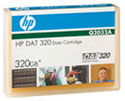 HP DAT 320 Data Cartridge Q2032A