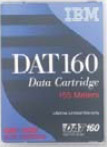 IBM 46C1936 DAT320 Data Cartridge