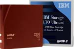 IBM LTO Ultrium 8 Data Cartridge 12TB Native / 30TB Compressed Part# 01PL041