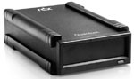 Quantum RDX Dock, Tabletop, USB 3.0+, Removable Disk Docking Station with Retrospect Part# TR000-CTDB-S0BB
